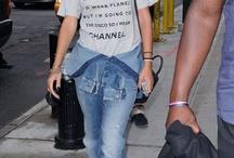 #Famous Peeps Wearing