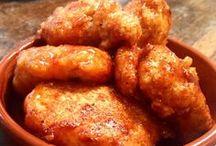 Yummy Chicken dishes