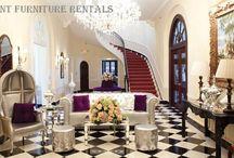 Furniture Rentals / Furniture Rentals in NYC