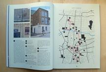 maps / by Sam Knott