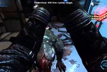 Dead Effect 2 E01 Walkthrough GamePlay Android Game
