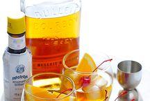 Drinks! (My favourite)