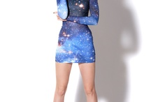 Blackmilk Clothing I Want / by Sarah Anders