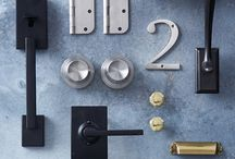 Hardware Trends / Pulls, knobs, and handles for cabinets and furniture are essential for defining the style of your space.  Battle Creek Hardware offers stylish, affordable options for kitchen, bathroom and furniture hardware to keep you in style!
