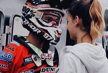 Motocross love