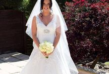 Our Brides / Real life weddings