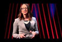 TED Talks.