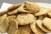 Crusty Mathri Recipes. / Here are some crusty mathri recipes to try.