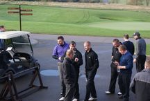 Suppliers Golf Day 2014 / On the International Course - 18.11