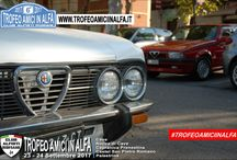 6° Trofeo Amici in Alfa