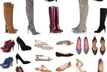 софт драматик обувь
