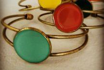 Sol * Full Bracelets / Handmade Bracelets and Anklets