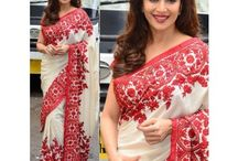 Bollywood Designs / Get ready to look stunning with beautiful Bollywood inspired sarees and make a statement.