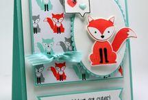 foxy cards