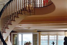 A World Of Dream Homes / Interior and Exterior Dream Homes - We Hope To Inspire You / by Jacque Reid