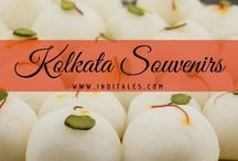 Top 10 Kolkata Souvenirs to pick - Shopping in Bengal / Bengal Souvenirs to shop in Kolkata during your travel to the city