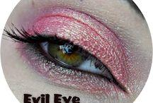 Makeup Wants - Eyes