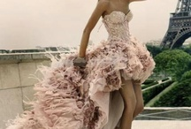 I Do - Wedding Dresses /  Bridal Stuff / by Ricardo Greece