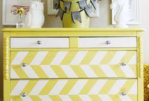 DIY: Furniture / by Brandy Mower