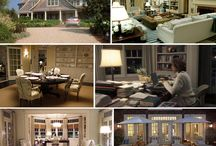 Dream Home Style & Furniture Inspiration / by Lara Turner