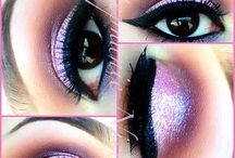 maquillajes cool