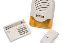 Hırsız ve Yangın Alarm Sistemleri / Hırsız ve Yangın Alarm Sistemleri,