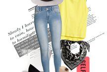 Styling / Női & férfi divat