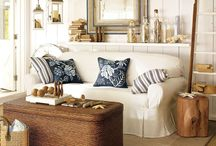 Living Room Decor / Decor and DIY Ideas to Transform Your Living Space