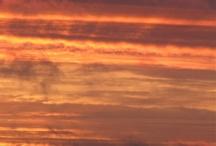 Sky Photos / Beautiful sky photos, all. / by Darlene Chun