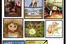 Theme / Mentor texts and ideas for teaching theme in 2nd grade