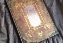 BOOKS / o ksiazkach