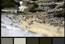 COLOR PALETTE INSPIRATION ANIMA SHABBY