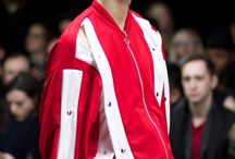 LC:M AW15 / Menswear and men's accessories at London Collections Men AW15.