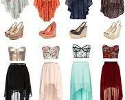 Rucik - Clothes