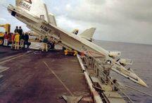 USS Aircraft Carrier Enterprise