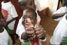 ora international: Patenschaft / Patenschaften sind die Stütze der Projekte von ora international. Jede Patenschaft sichert Ernährung, medizinische Versorgung und Bildung eines Patenkindes - und fördert die positive Entwicklung seines Umfelds. Weitere Informationen zu Patenschaften bei ora international finden Sie auch unter http://www.patenherz.de.