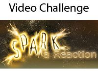 Spark a Reaction 2014