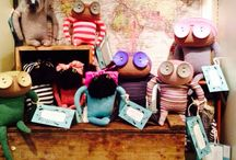 Stockist Photos / Photos from our lovely Stockists up and down the country!