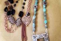 Jewelry / by Debbie Clint