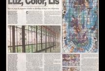 'La Casa Lis en portada': 18 años, una vida / El 6 de abril de 1995 se inauguró el Museo Art Nouveau y Art Déco en la Casa Lis de Salamanca. En 2013 cumplimos 18 años y, para celebrarlo con todos vosotros el Día Internacional de los Museos, queremos recorrer nuestra historia a través de la prensa. 18 años, una vida y la última página por escribir. ¿Cuál te gustaría que fuera la noticia del año en Lis, en Casa? Envíanosla a través de Facebook, Twitter o mail (comunicacion@museocasalis.org) y formará parte de esta actvidad el próximo sábado,