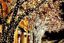 The Holidays in the Park Cities / See the wonder and beauty of Christmas in Highland Park and University Park Tx!  Merry Pinterest - the Best of the Holidays