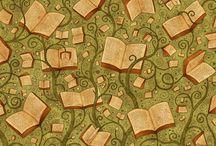 Libros que deberían ser leidos / by Karina Diaz P.