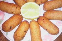 Κυπριακές συνταγές