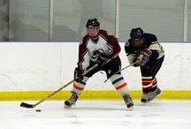 Ice Hockey / Best. Team. Sport. Ever.