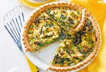 Meat Free Recipes