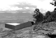 Lookout Points / by Architectuul