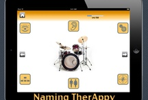 Speech Therapy Apps for iPad