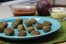 Hemp Main Dishes / Create Healthy and Delicious meals for you and for family!