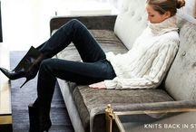 Looks - sweaters