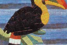 mozaic voel